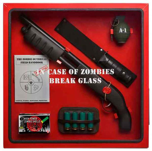zombies kit