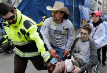 the boston bombings