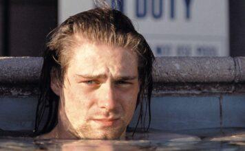 kurt cobain's suicide note nevermind photoshoot