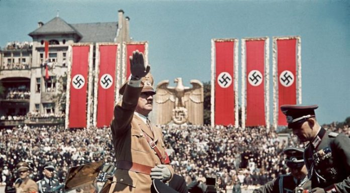 Hitler and the Nazi Occult