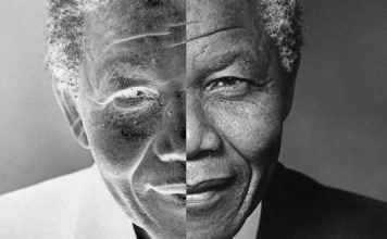 nelson mandela effect inverted