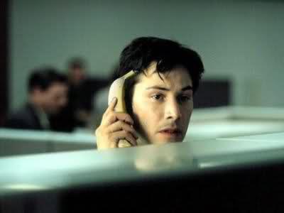 neo the matrix banana phone