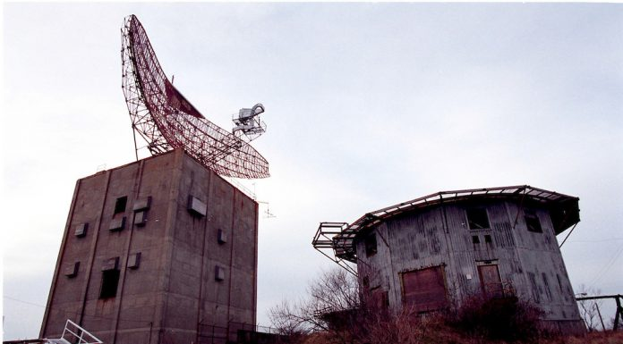 the montauk project