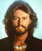 bee gees jesus positive christianity