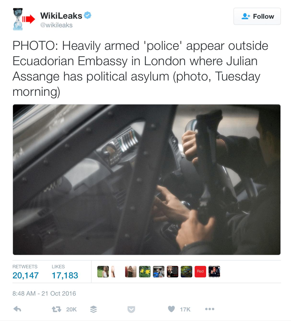assange-police-tweet