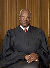 monsanto politics clarence thomas
