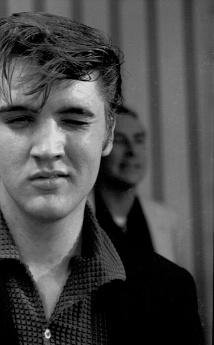 the life and death of elvis presley those conspiracy guys