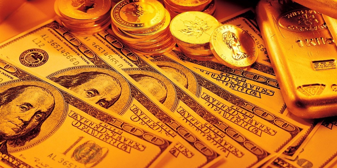 Money And The Gold Standard Those Conspiracy Guys