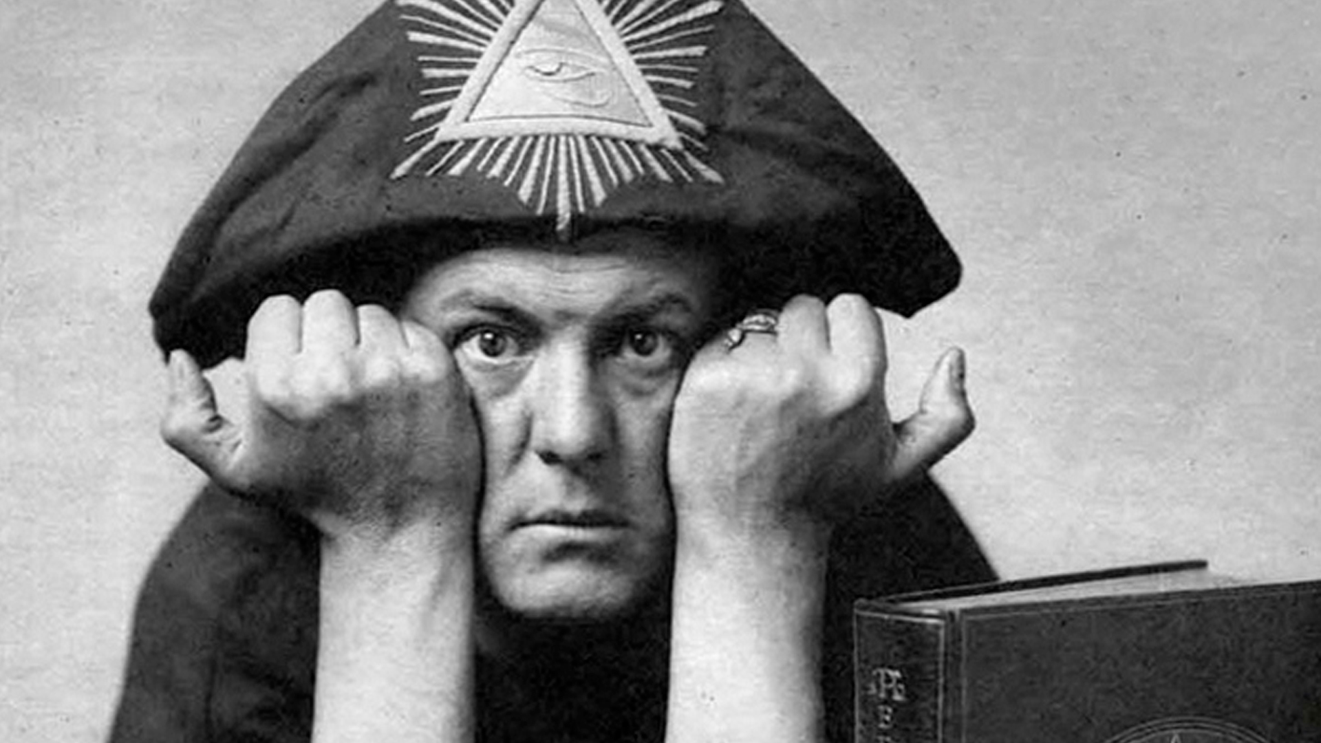 crowley guys Born edward alexander crowley in beast aleister crowley felt the need to keep it hidden so crowley's blatant promiscuity with men and.