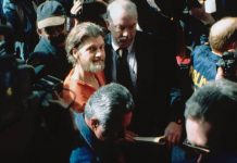 Ted Kaczynski The Unabomber