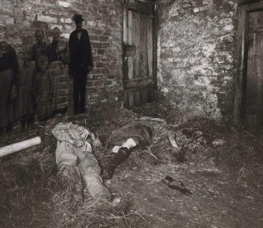 Hinterkaifek Murders